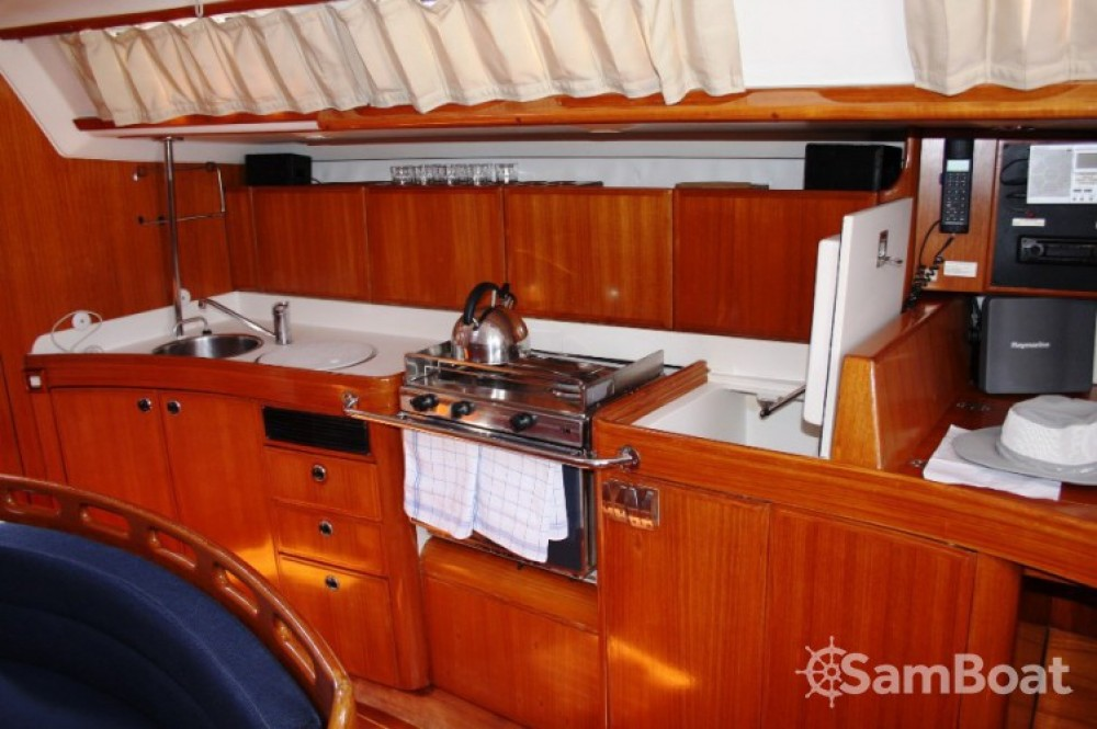 Alquiler Velero en Marmaris Yacht Marina A.Ş - X-Yachts X4