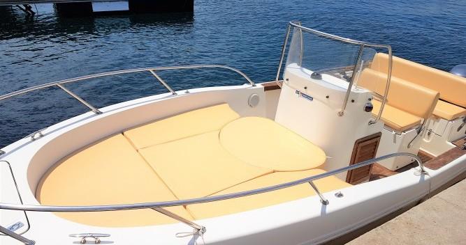 Location yacht à Marseille - Capelli Cap 20 sur SamBoat