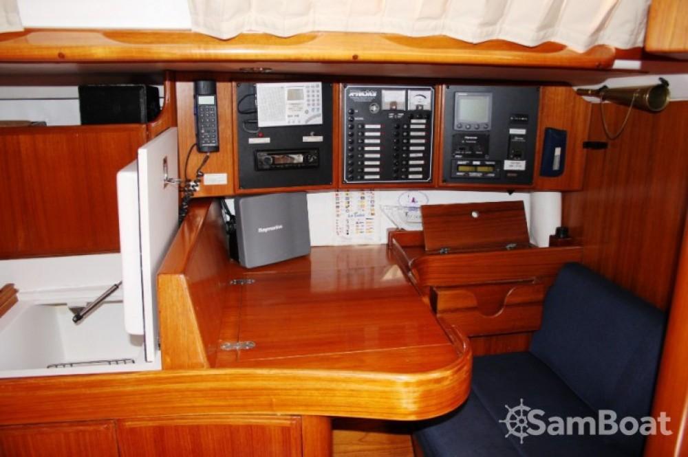 Alquiler de yate Marmaris Yacht Marina A.Ş - X-Yachts X4 en SamBoat