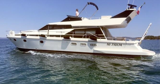Location yacht à Hyères - Guy Couach Guy Couach 1602 sur SamBoat