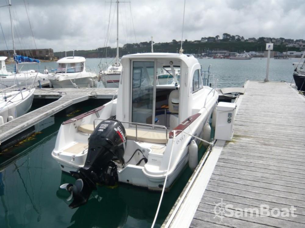 Alquiler de yate  - Bénéteau Antares 650 en SamBoat