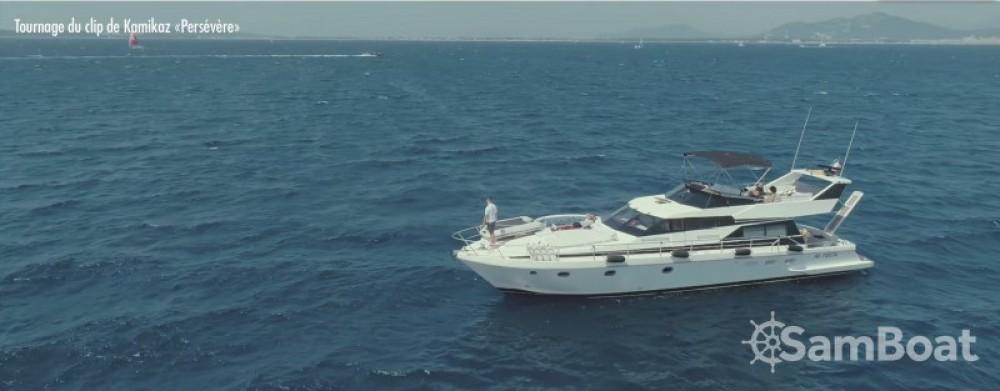 Alquiler de barcos Guy Couach Guy Couach 1602 enHyères en Samboat