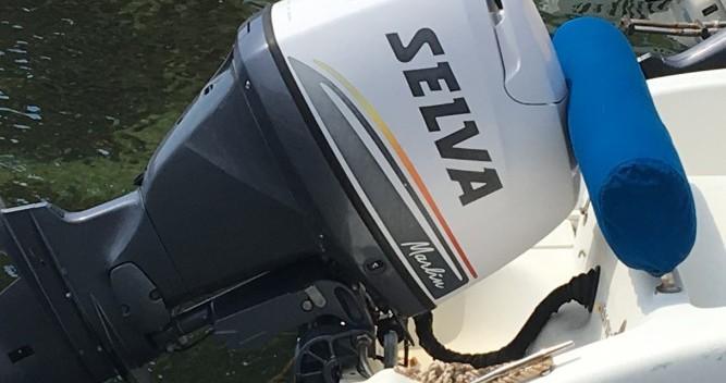 Louer Bateau à moteur avec ou sans skipper Sessa Marine à Fos-sur-Mer