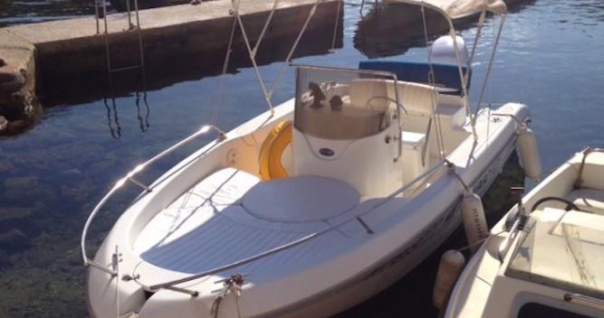 Rental yacht Fos-sur-Mer - Sessa Marine Key Largo 19 on SamBoat