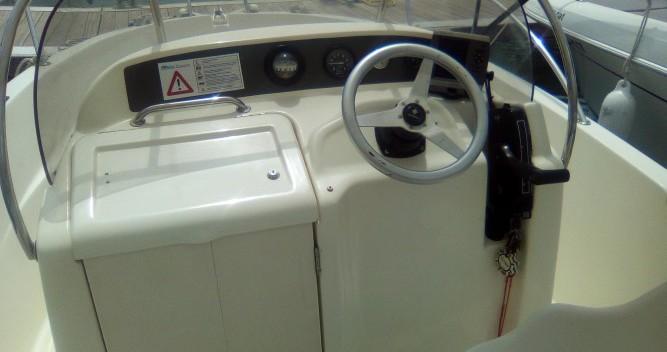 Location yacht à l'Ampolla - Jeanneau CAP CAMARAT sur SamBoat