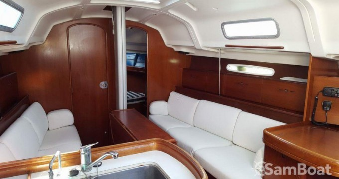 Location yacht à Ponza - Bénéteau First 36.7 sur SamBoat