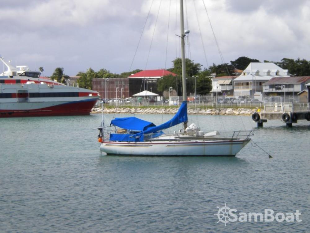 Alquiler de barcos Saint-Philibert barato de Gin Fizz