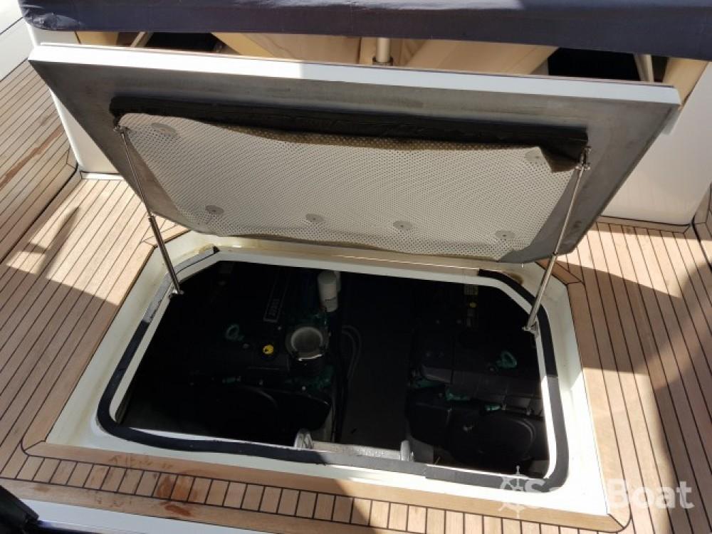 Location yacht à Propriano - Innovazione e Progetti Alena 48 sur SamBoat