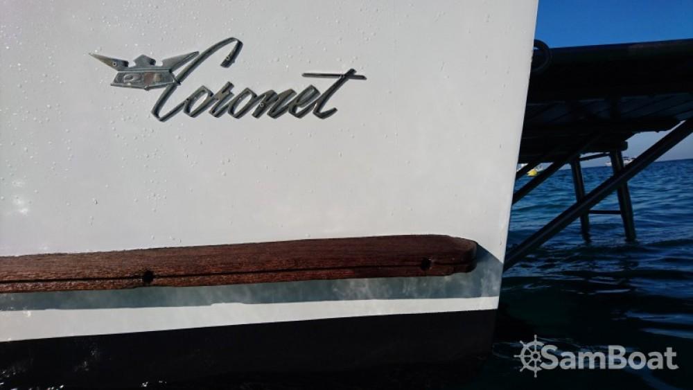 Alquiler de Botved Coronet 21 dc en Larmor-Plage