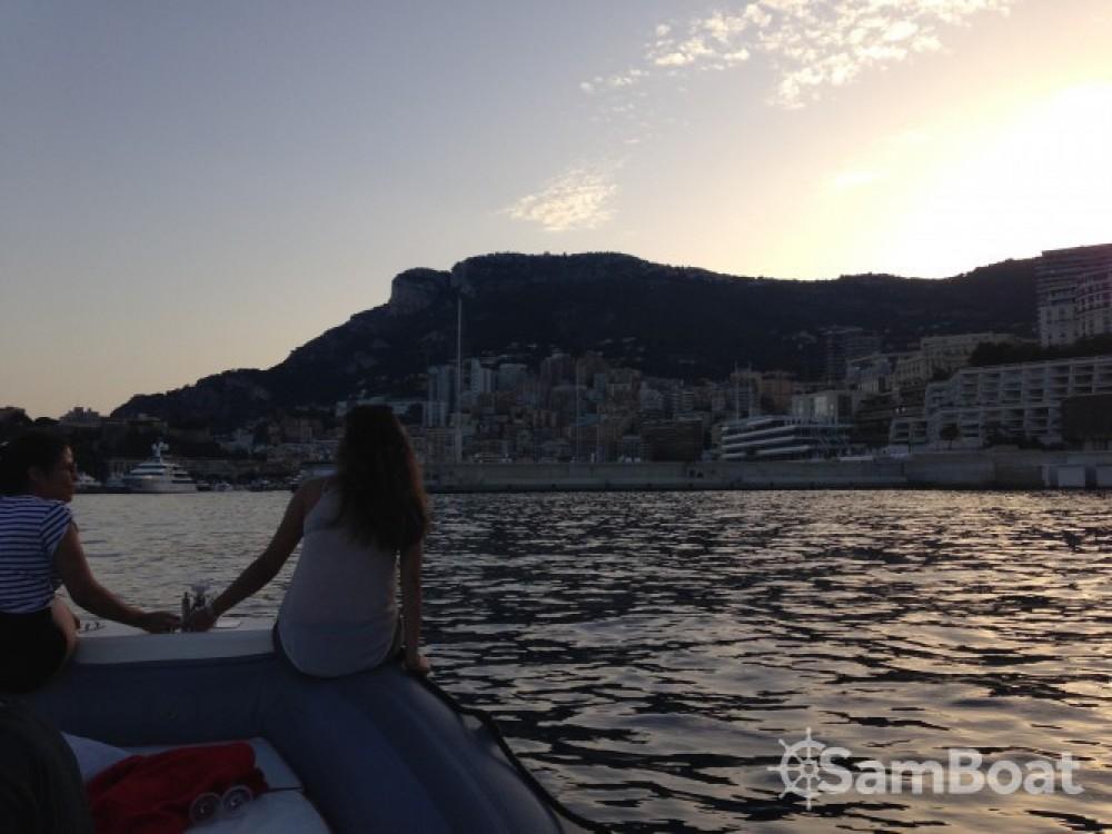 Location bateau Cap-d'Ail pas cher Seventy fifty Open