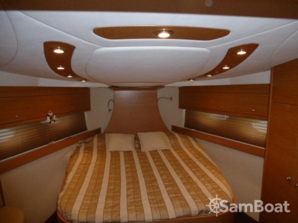 Yacht à louer à Propriano au meilleur prix