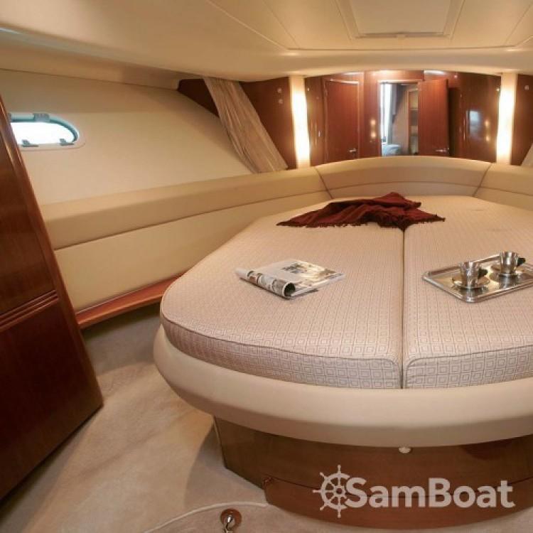 Alquiler de yate Mandelieu-la-Napoule - Jeanneau Prestige 42 S en SamBoat