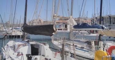 Location Voilier à Marseille - Archambault A31