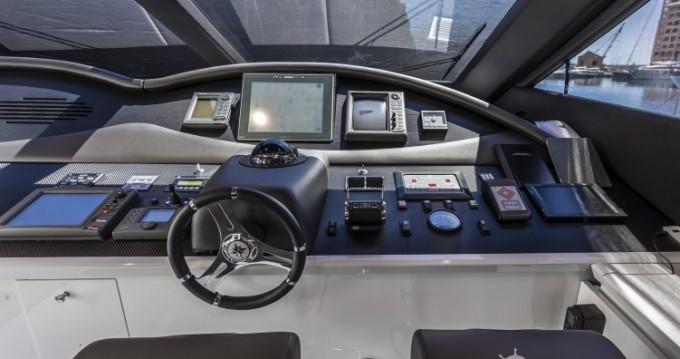 Louer Yacht avec ou sans skipper Jaguar à Cannes