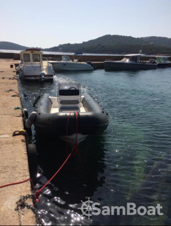 Alquiler de yate Porto-Vecchio - Selva 600 pro en SamBoat