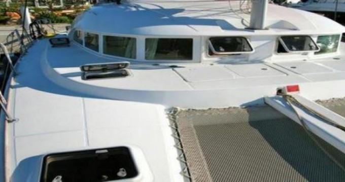 Location yacht à Ibiza (Ville) - Lagoon Lagoon 380 S2 sur SamBoat