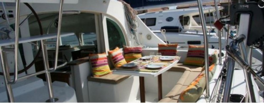 Lagoon Lagoon 380 S2 te huur van particulier of professional in Ibiza