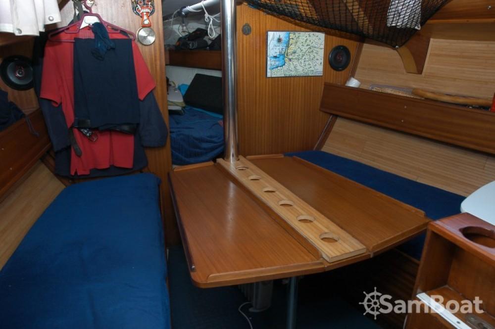 Alquiler Velero en Capbreton - Gibert Marine Gib Sea 31 DL