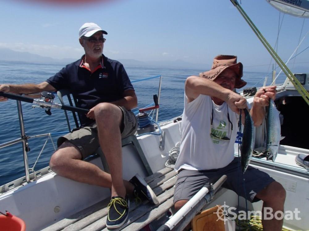 Gibert Marine Gib Sea 31 DL entre particulares y profesional Capbreton