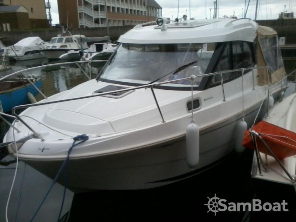 Alquiler de barcos El Havre barato de Antares 7