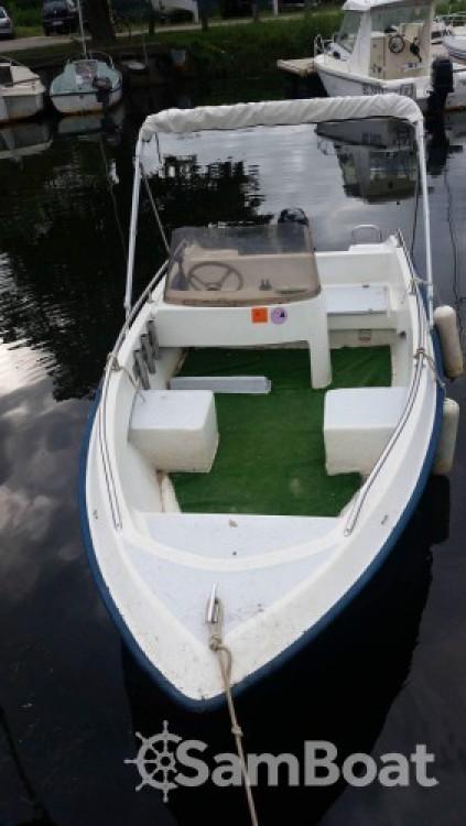 Location bateau Languedoc-Marine SILVER-FISH à Parentis-en-Born sur Samboat