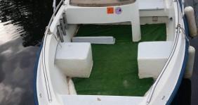 Louer Bateau à moteur avec ou sans skipper Languedoc-Marine à Parentis-en-Born