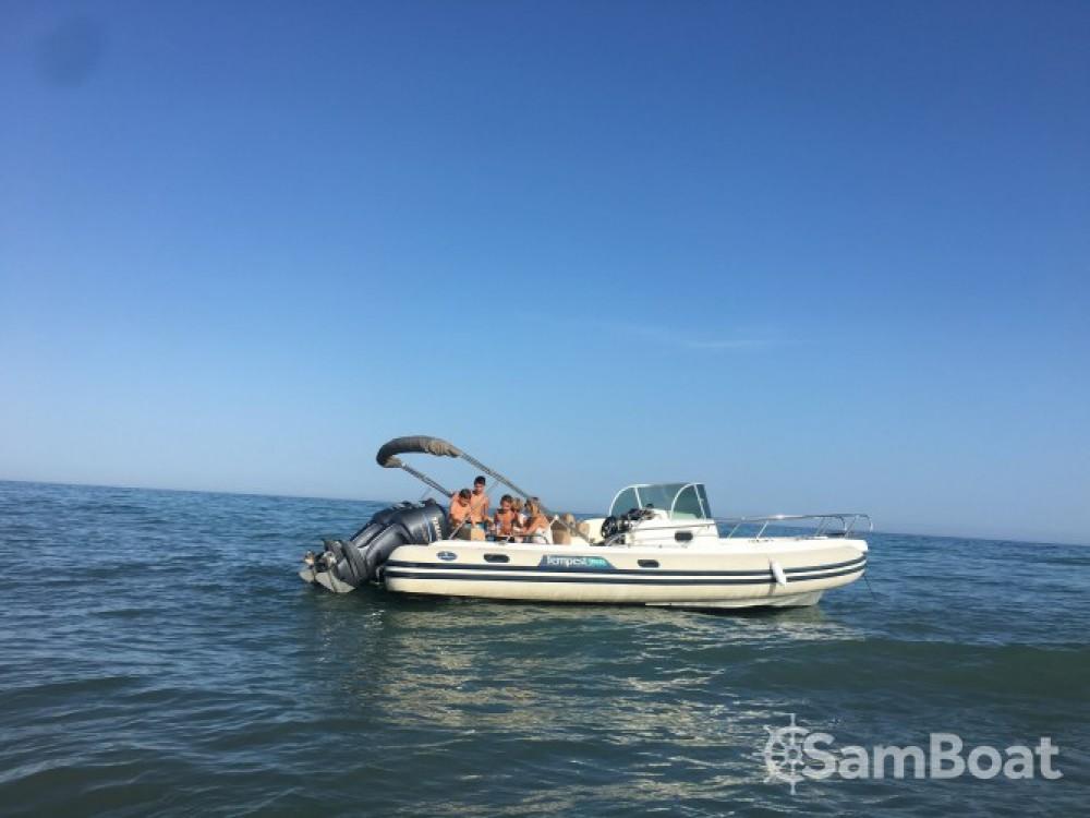 Alquiler de yate Frontignan - Capelli Tempest 900 en SamBoat