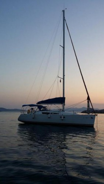 Rental yacht Muğla - Bénéteau Cyclades 43 on SamBoat