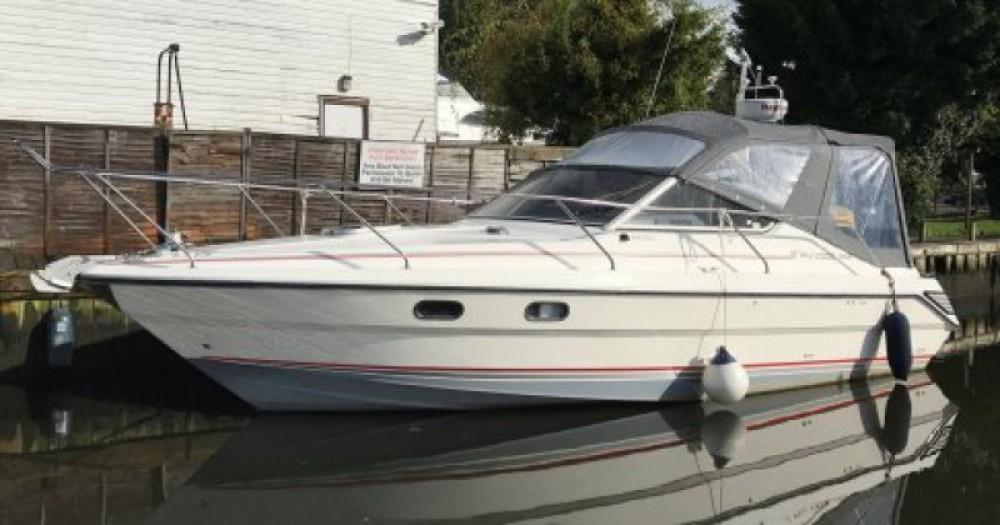 Alquiler de yate La Londe-les-Maures - Riviera Princess 266 en SamBoat