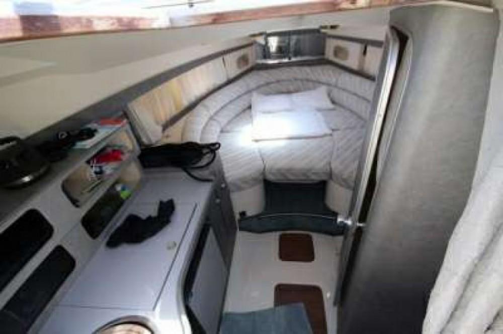 Alquiler de barcos La Londe-les-Maures barato de Princess 266