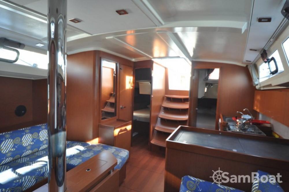 Alquiler de yate Muğla - Bénéteau Oceanis 41.1 en SamBoat