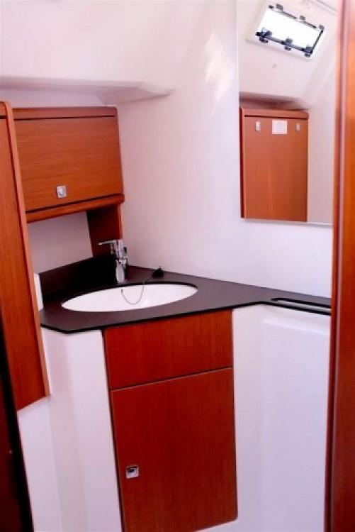 Bavaria Cruiser 46 tra personale e professionale Napoli