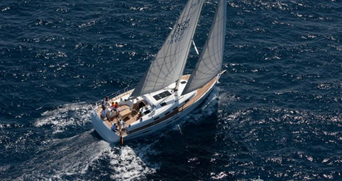 Location Voilier à Göcek - Bavaria Cruiser 45