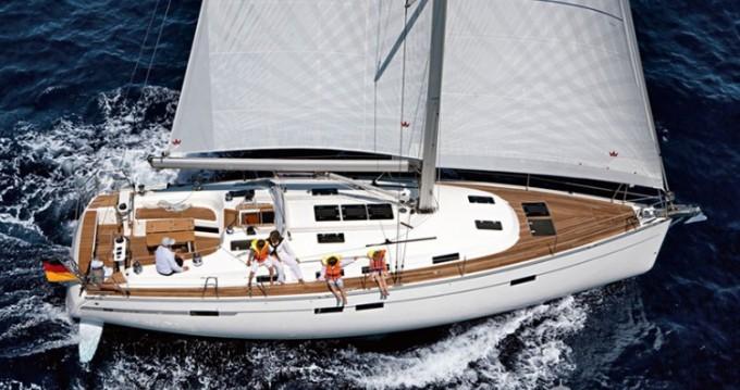 Bavaria Cruiser 45 entre particuliers et professionnel à Göcek