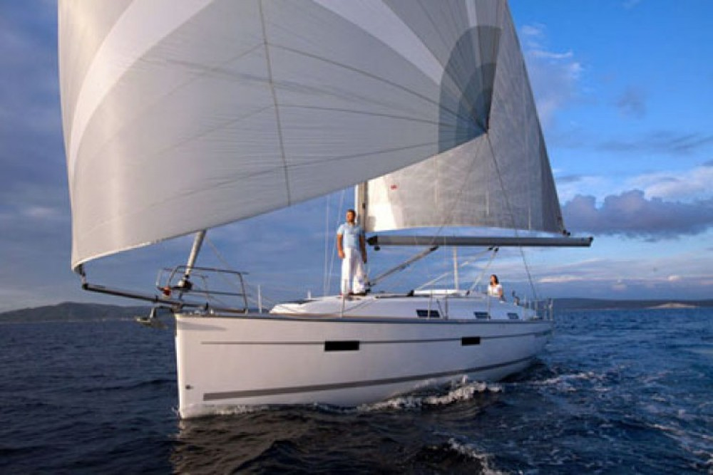 Bavaria Cruiser 36 entre particulares y profesional Sukošan