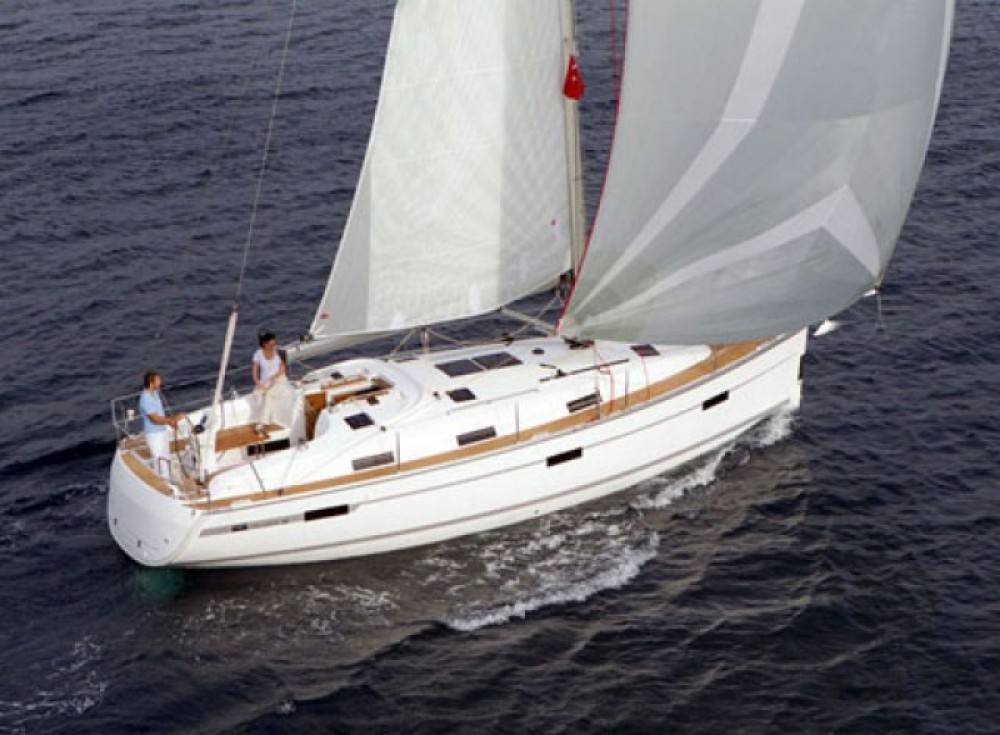 Alquiler Velero en Sukošan - Bavaria Cruiser 36