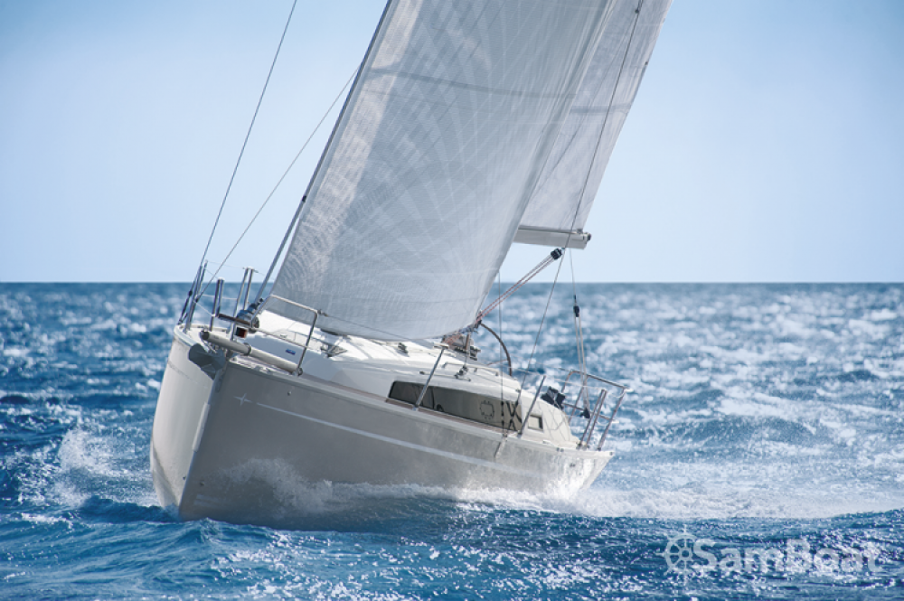Alquiler de Bavaria Cruiser 33 en Šibenik