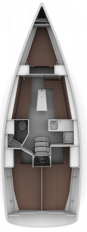 Alquiler Velero en Šibenik - Bavaria Cruiser 34