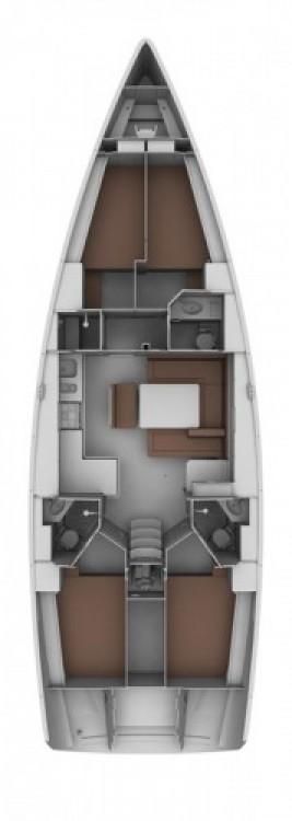 Alquiler Velero en Šibenik - Bavaria Cruiser 45