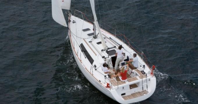 Location yacht à Šibenik - Bénéteau Oceanis 34 sur SamBoat