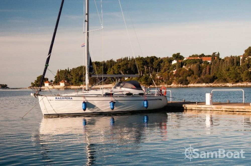 Bootsverleih Bavaria Cruiser 37 Marina Šangulin Samboat