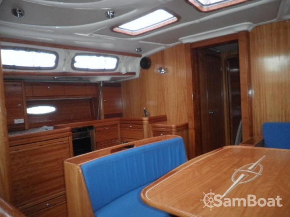 Alquiler Velero en Croacia - Bavaria Cruiser 46