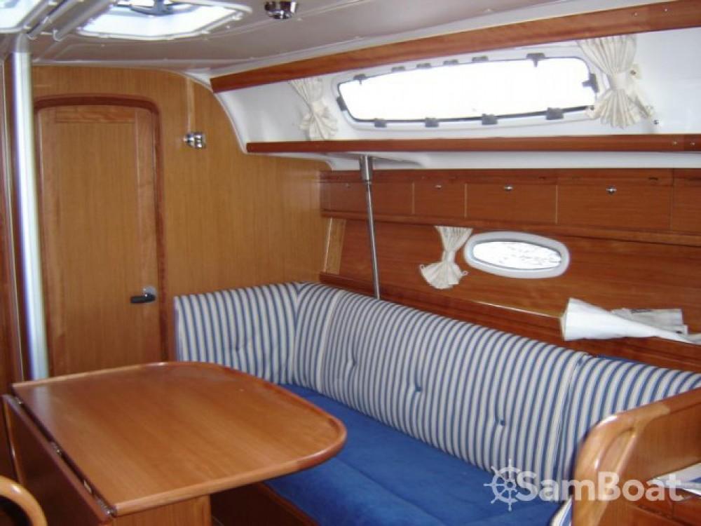 Alquiler Velero en Croacia - Bavaria Cruiser 38