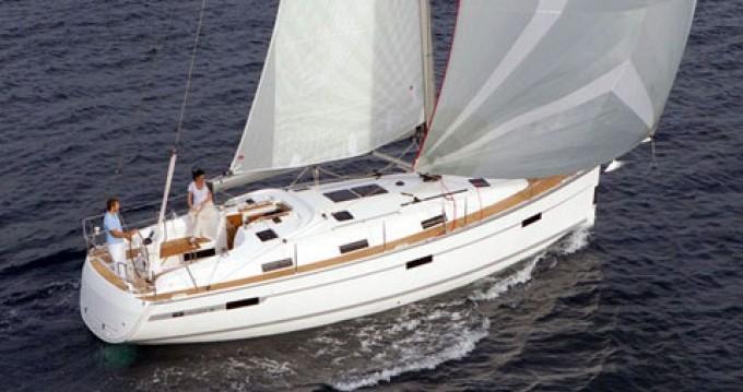 Louer Voilier avec ou sans skipper Bavaria à Marina Šangulin