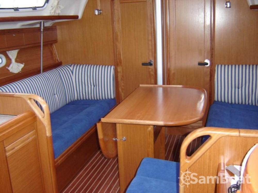 Alquiler de Bavaria Cruiser 38 en Croacia