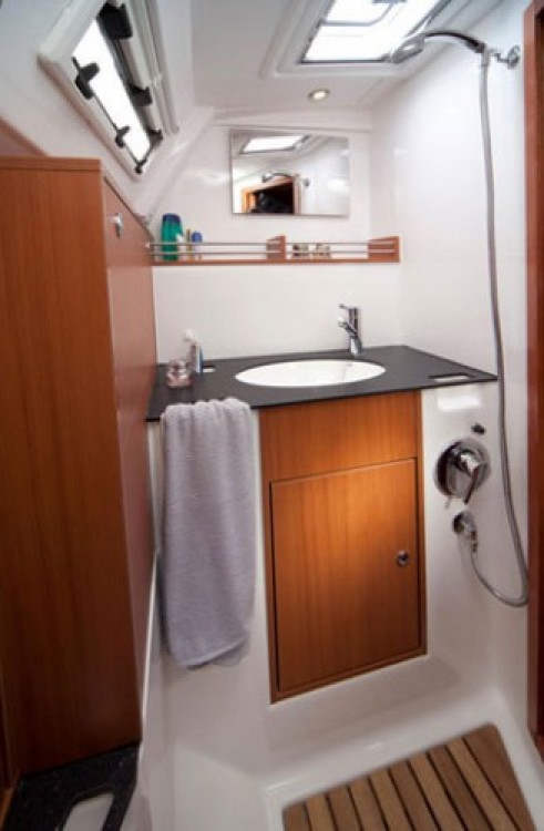 Bavaria Cruiser 36 entre particuliers et professionnel à Croatie