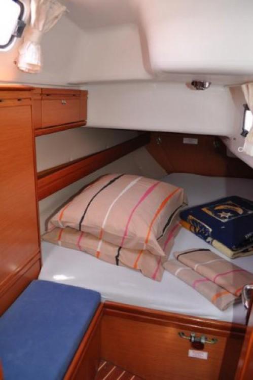 Alquiler de yate Croacia - Bavaria Cruiser 38 en SamBoat