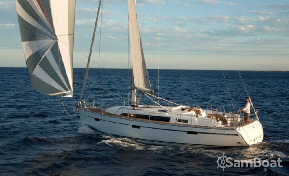 Alquiler de barcos Marina Šangulin barato de Cruiser 41