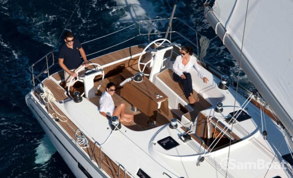 Alquiler de barcos Bavaria Cruiser 46 enCroacia en Samboat