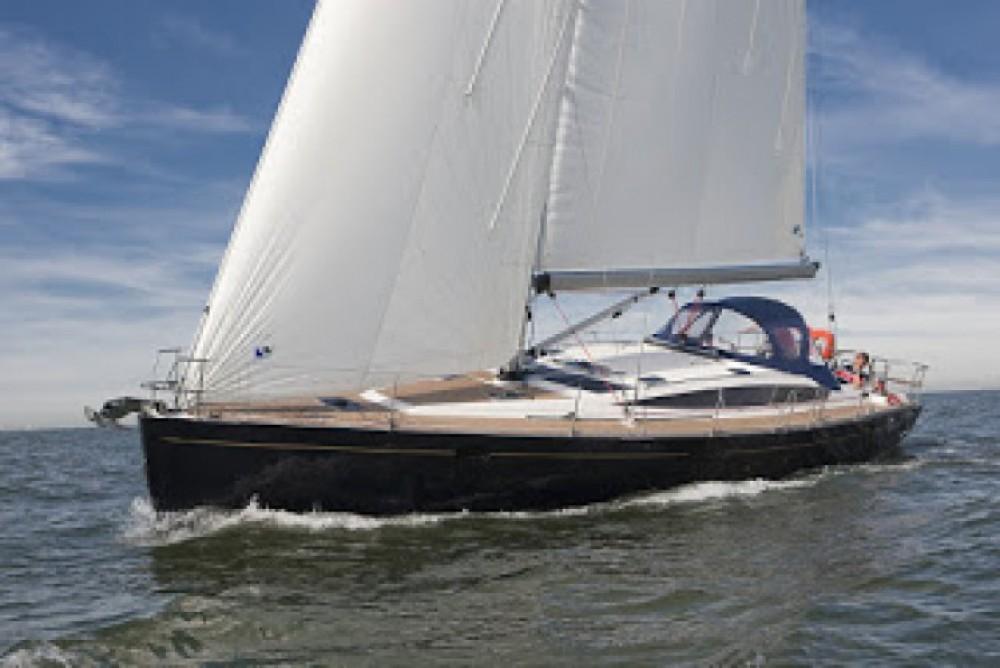 Alquiler de barcos Delphia-Yachts Delphia 47 - 4 + 1 cab. enCroacia en Samboat